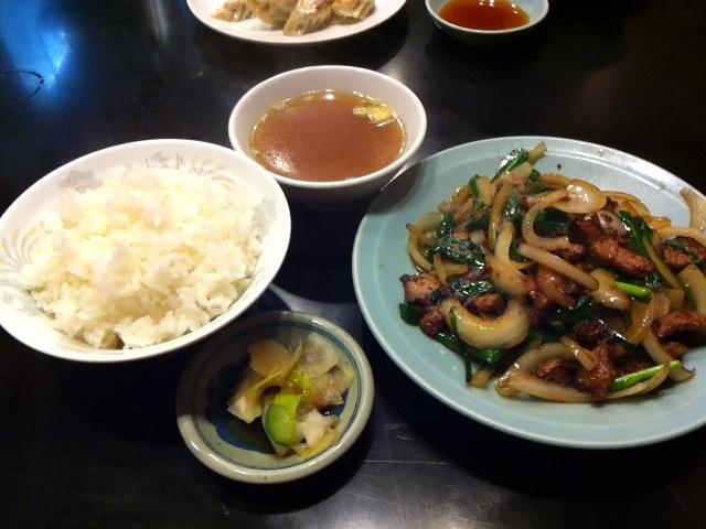 中華料理 珍萬21-11