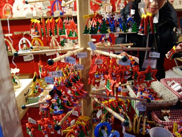 クリスマスマーケット in 光の街・博多-ヒュッテ16-3