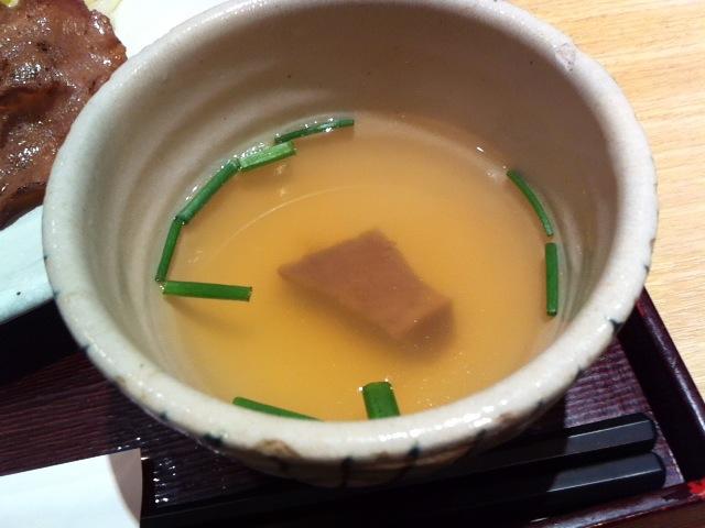 たんや(朝食)10