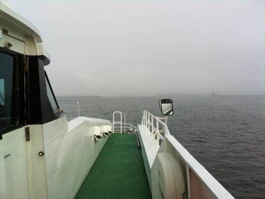 博多市営渡船 きんいん号6