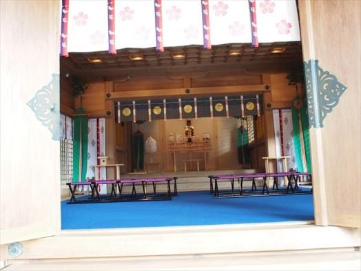 竈門神社14