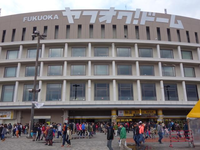 ソフトバンクホークスオープン戦15