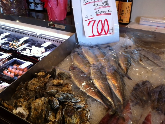博多豊一 長浜食堂9