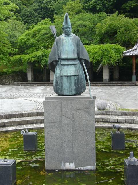 天拝山歴史自然公園4