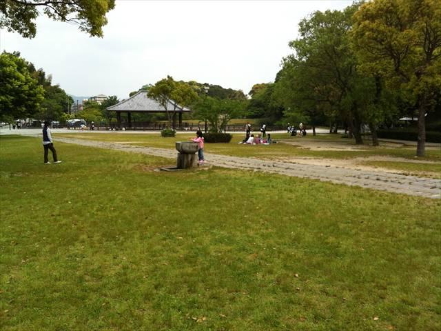 天拝山歴史自然公園7