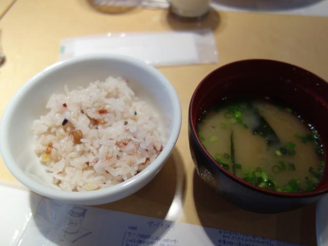 yutori no kukan 食事2