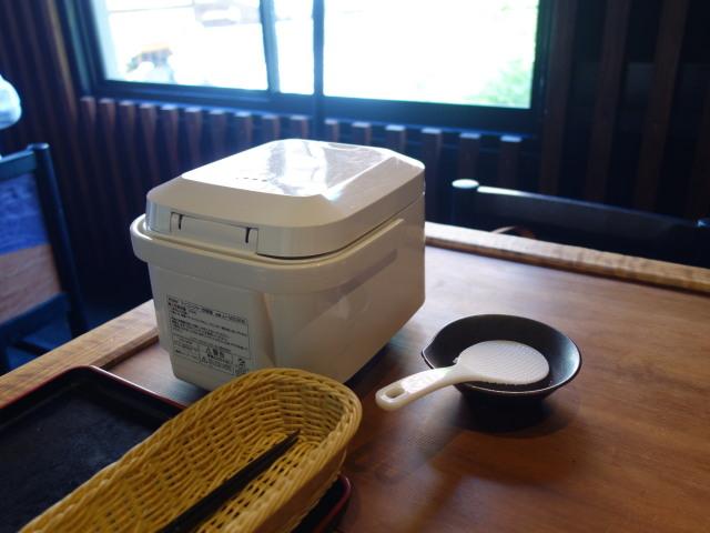 小野の離れ料理1