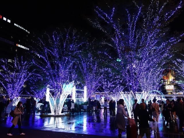 光の街・博多2015-13