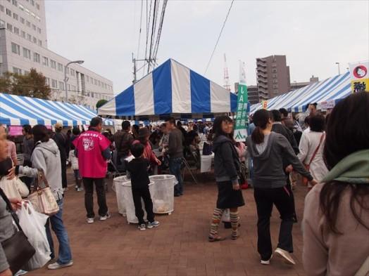 福岡市長浜鮮魚市場「市民感謝デー」291311-37