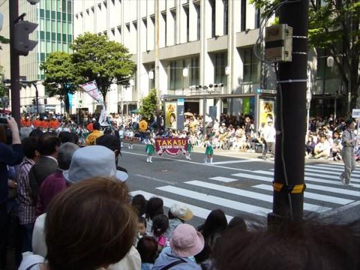 博多どんたく(20130504)21