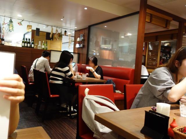 Juju 福岡パルコ店の様子7