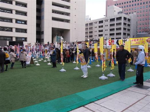 福岡ラーメンショー2013-8