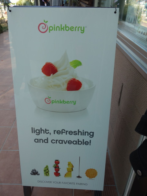 pink berry(ピンクベリー)2