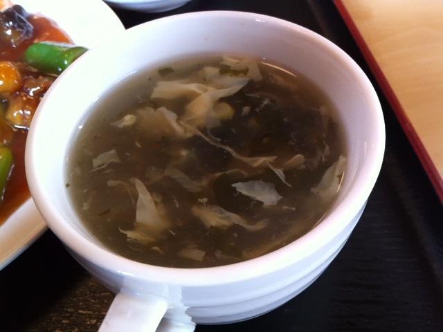 中華の家庭料理 巧福8