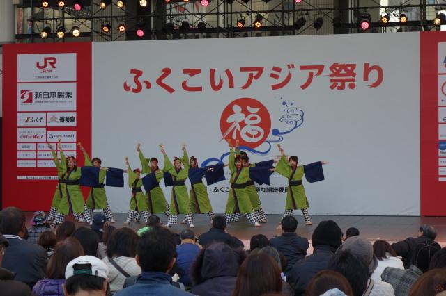 ふくこいアジア祭り2014-8