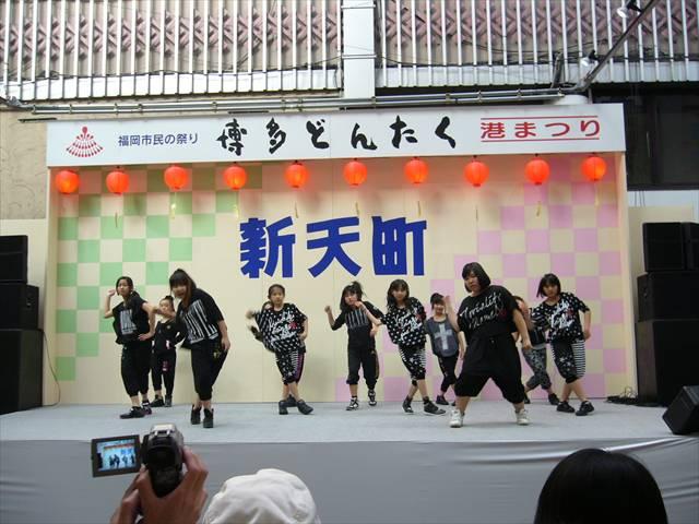 博多どんたく2013-2-30