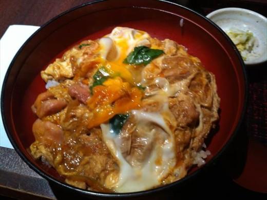 博多めん街道⑧そば処 弥五郎5