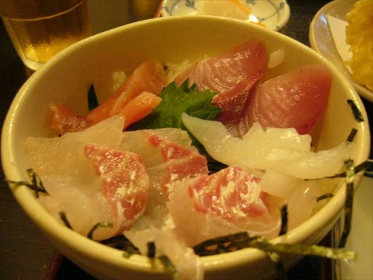 市場食堂 博多 魚がし(その2)9