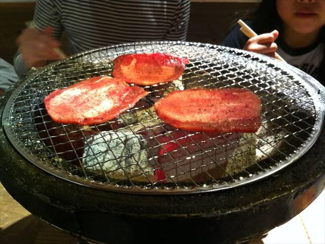 七輪焼肉 ふくの牛8