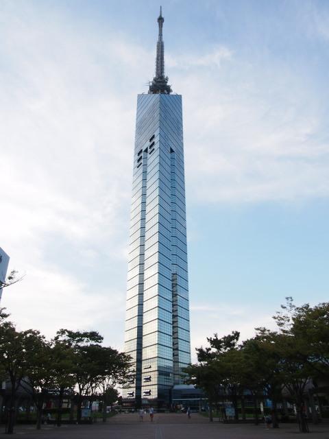 福岡タワー1-1