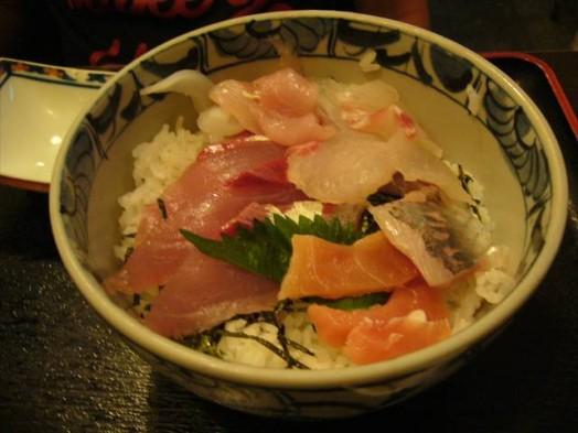 市場食堂 博多 魚がし(その2)5