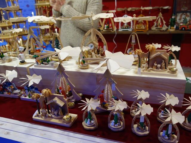 クリスマスマーケット in 光の街・博多-ヒュッテ16-5