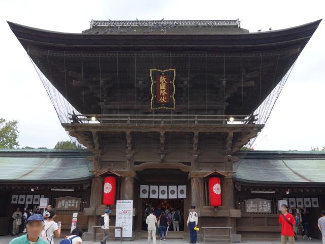 箱崎宮10