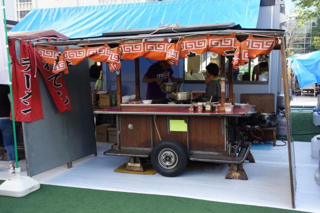 福岡天神ザ・屋台フェスティバル2014-16