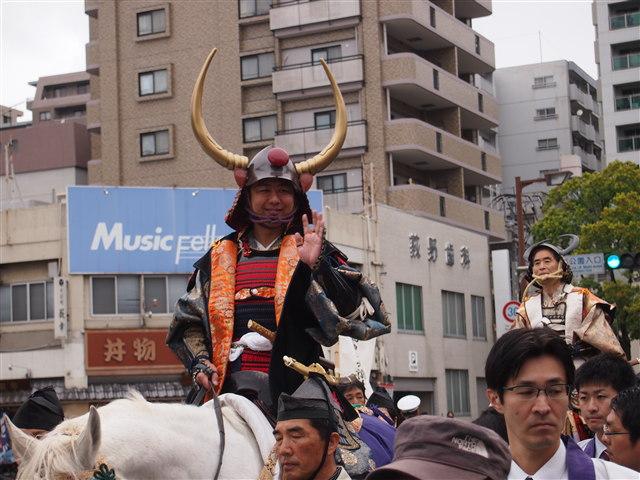 おおほりまつり2014-4