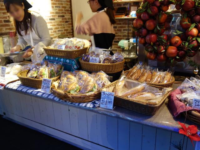 クリスマスマーケットin光の街・博多飲食3