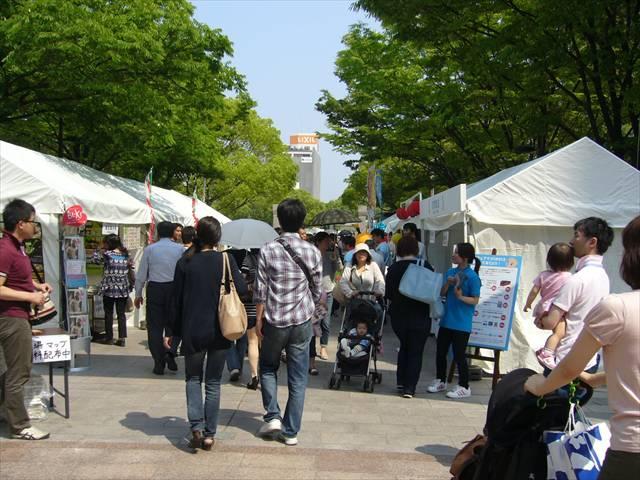 第2回北海道フェアin福岡4