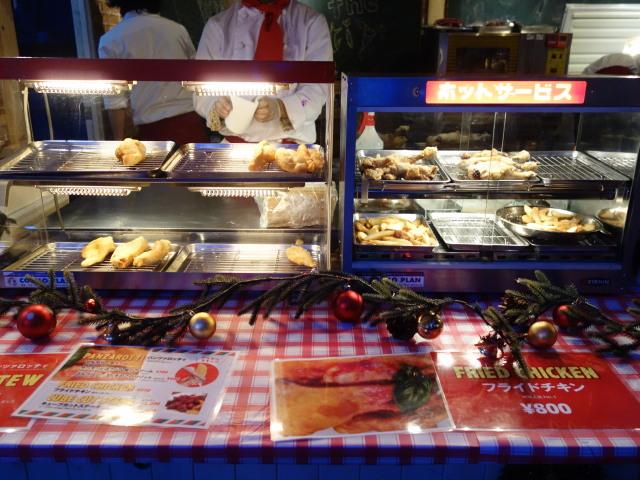 クリスマスマーケットin光の街・博多飲食10