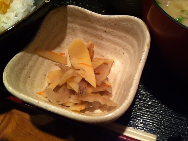 カレー屋サラちゃん 天丼8