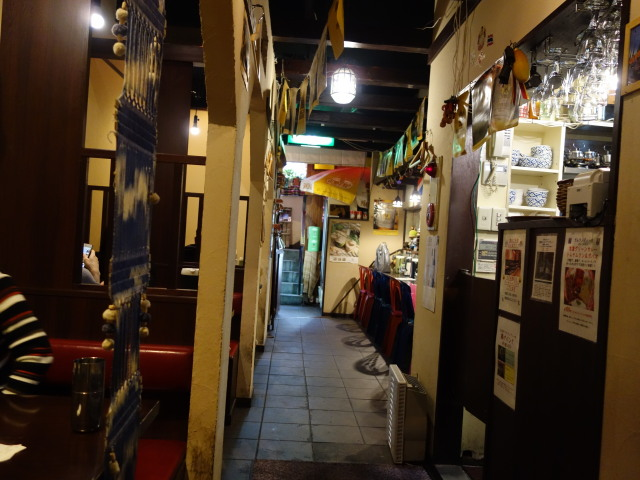 タイ屋台居酒屋ガムランディー6