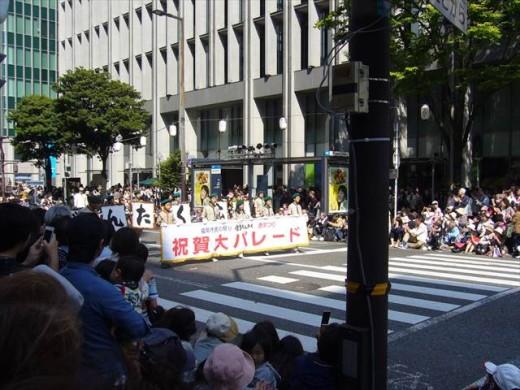 博多どんたく(20130504)2