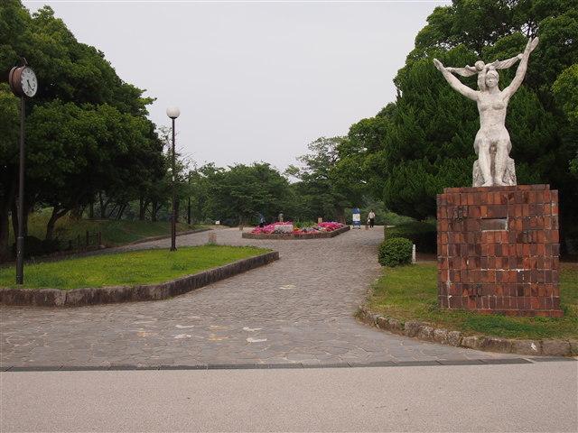 大濠公園スタバ2