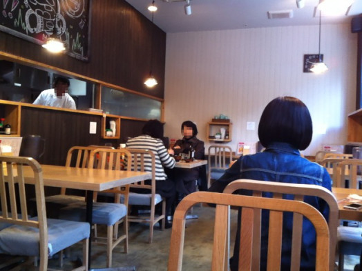 日の出食堂4