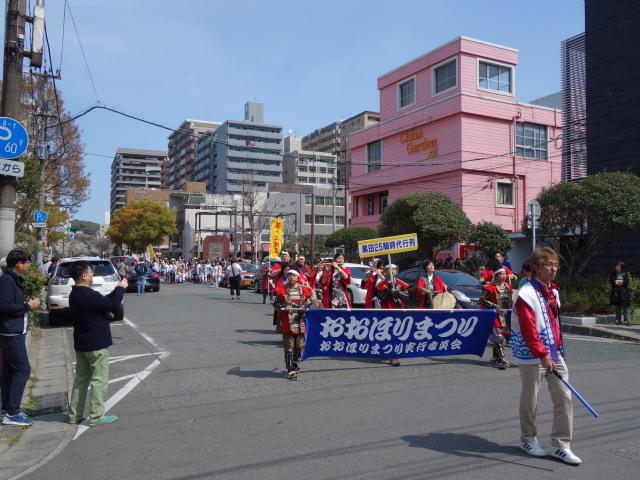 おおほりまつり2015-8