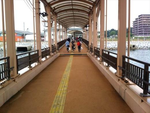 博多市営渡船 きんいん号9