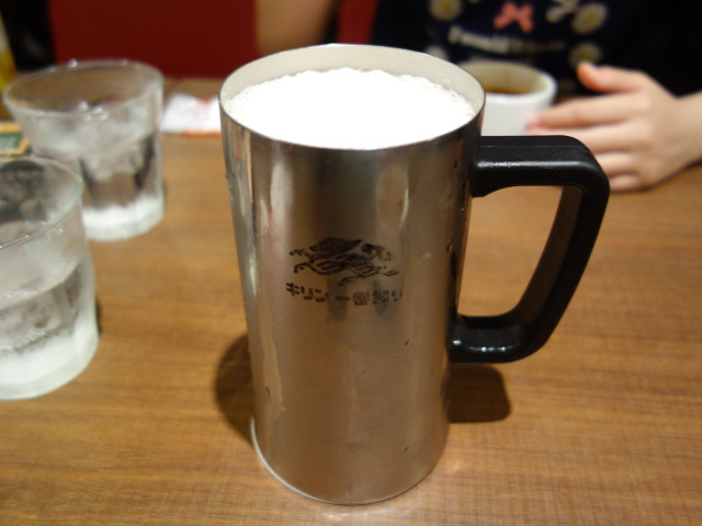 Juju 福岡パルコ店ローストビーフ丼7