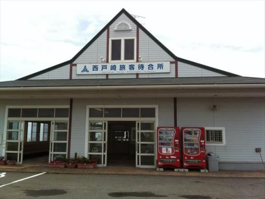 博多市営渡船 きんいん号13