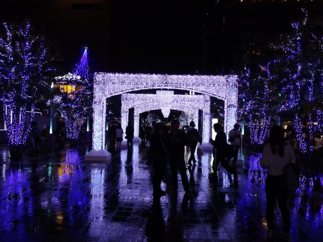 光の街・博多2015-4