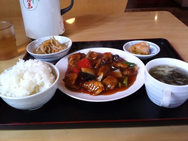 中華の家庭料理 巧福5