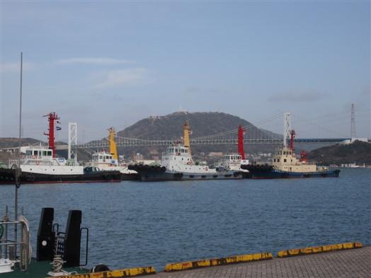 関門海峡ミュージアム1