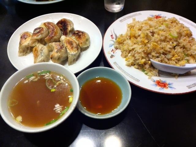 中華料理 珍萬21-7