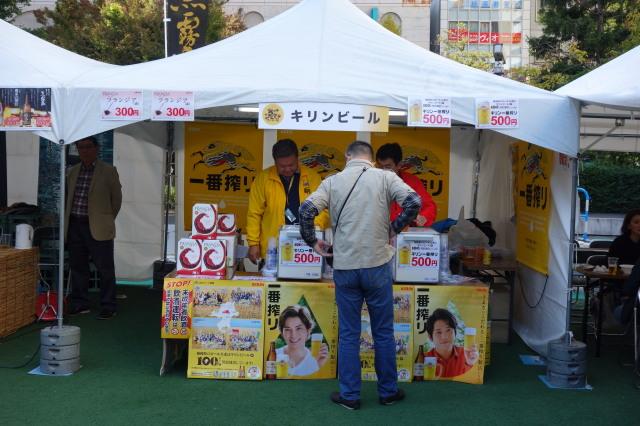 福岡天神ザ・屋台フェスティバル2014-27