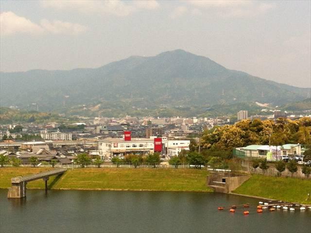 天拝山歴史自然公園17