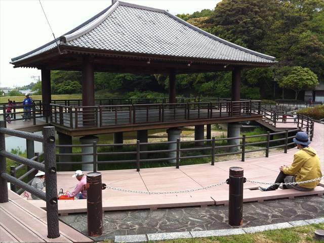 天拝山歴史自然公園3