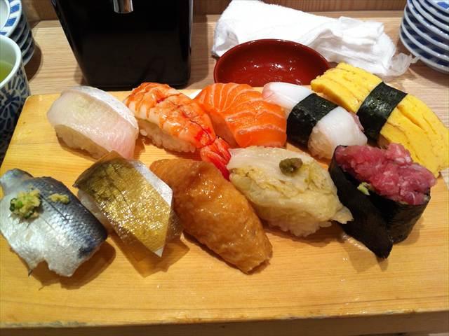 藤けん鮮魚店4