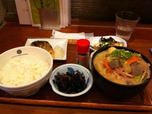 わっぱ定食堂6